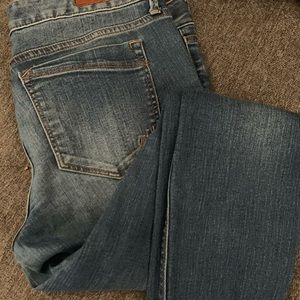 Express Jeans - Express jeans size 8